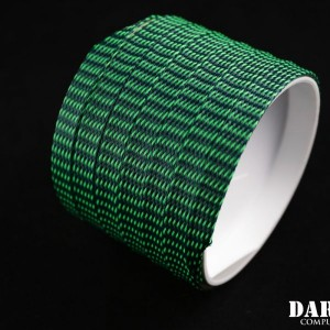 "DarkSide 10mm (3/8"") High Density SATA Cable Sleeving - Commando II (DS-0761)"