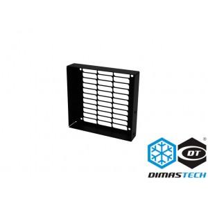 DimasTech® L-Fan 120 - Graphite Black (BT170)