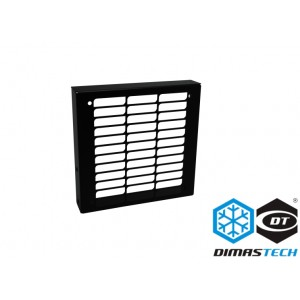 DimasTech® L-Fan 140 - Graphite Black (BT171)