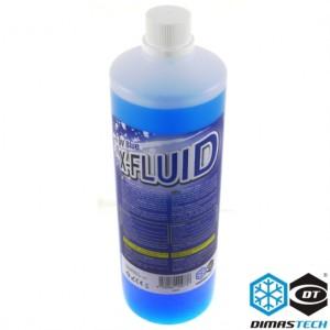 DimasTech® 1000ml X-Fluid - UV Blue (DW003)