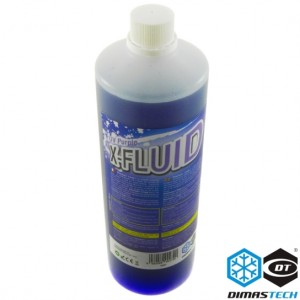 DimasTech® 1000ml X-Fluid - UV Purple (DW005)
