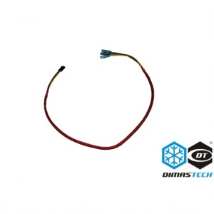 DimasTech® Switch Cable - Red | 600mm (BT108)