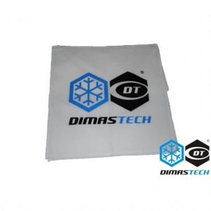 DimasTech® Dust Cover - White (BT031)