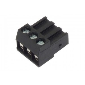 Aquacomputer Plug 3pol. for Relay Output (for Aquaero 5 and 6) (53080)