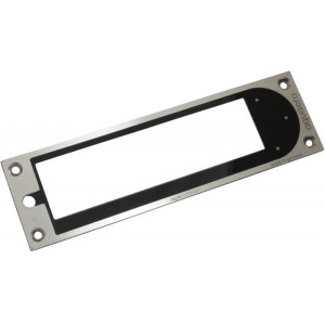 Aquacomputer Replacement Aquaero XT Faceplate (53128)