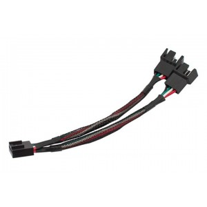 Aquacomputer Aquabus 4-Pin Splitter Cable (53124)