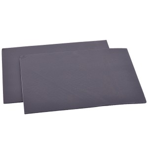 Phobya NoiseBuster Insulating Mats 20x30cm 5mm (2pcs) (74028)