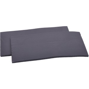 Phobya NoiseBuster Insulating Mats 40x20cm 10mm (2pcs) (74044)