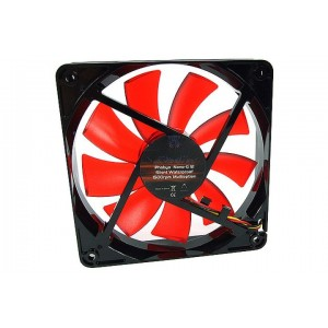 Phobya Nano-G 120 x 25mm Waterproof Fan - 1500RPM (78215)