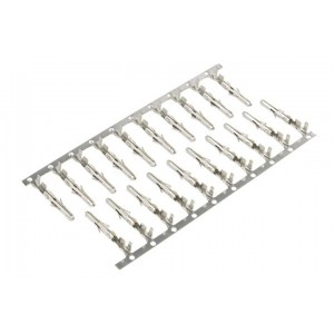 Phobya Molex Pins - 20ct | Male (82386)