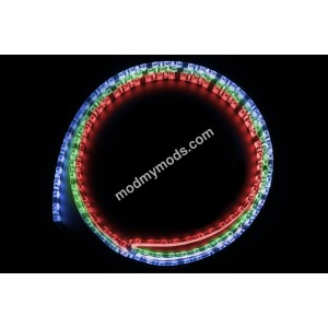 Phobya LED-Flexlight HighDensity 120cm - RGB (72x SMD LED´s) (83141)