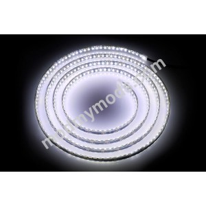 Phobya LED-Flexlight HighDensity 240cm - White (288x SMD LED´s) (83143)