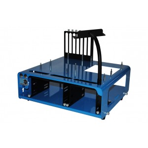 DimasTech® Bench/Test Table Mini V1.0 Aurora Blue (BT125)