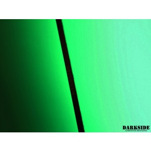 "DarkSide 7.75"" CONNECT G2 Dimmable Rigid LED Strip - GREEN (DS-0626)"