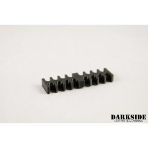 Darkside 16-Pin Cable Management Holder- Black (3DS-0022)