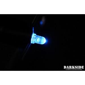 DarkSide 3mm CONNECT Modular LED - Blue (DS-0266)