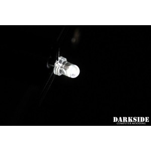 DarkSide 3mm CONNECT Modular LED - White (DS-0267)