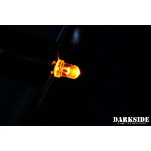 DarkSide 3mm CONNECT Modular LED - Orange (DS-0268)