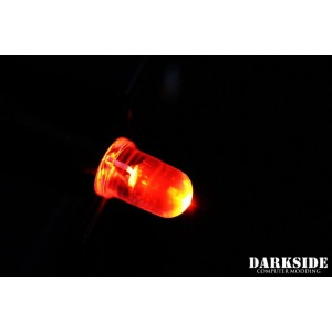 DarkSide 5mm CONNECT Modular LED - Red (DS-0339)