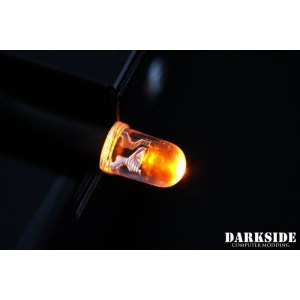 DarkSide 5mm CONNECT Modular LED - Orange (DS-0343)