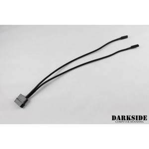 DarkSide CONNECT Y-Cable | 12"