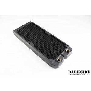 Darkside Dual LP240 Extra Slim Radiator (DS-0377)