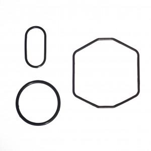 Alphacool Eisberg Replacement O-Ring Kit -  3pcs (1013469)