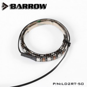 Barrow Self Adhesive LRC2.0 Version RGB LED Strip - 50cm (LD2RT-50)