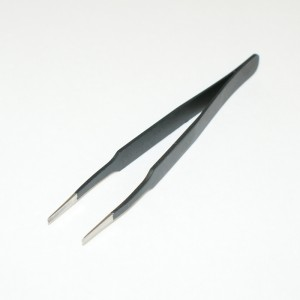 Vetus Professional Antistatic Precision Tweezers (ESD-13)