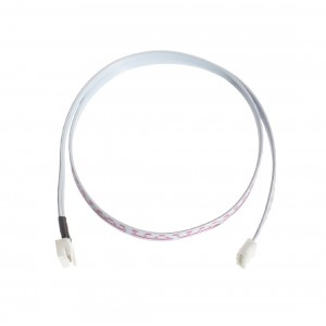 4-Pin Mini GPU Connector Extension Cable - 40cm (CAB005)