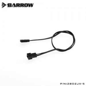 Barrow LCR2.0 Motherboard Extension Cable for 5V RGB Light Kit (ZBDZJX-5)