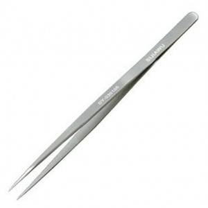 SIJIAWU Professional Antistatic Precision Tweezers (DY-030105)