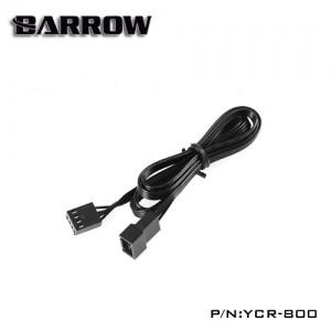 Barrow RGB Extension Cable - 80cm (YCR-800)