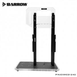 Barrow Premium 240mm External Watercooling Dock (EXWCD-240)