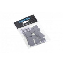 Alphacool Thermal Pad for NexXxoS GPX 3W/mk 15x15x2mm (24 pcs) (12198)