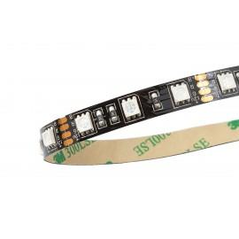 Aquacomputer RGB LED Strip - 100cm - Black (53187)