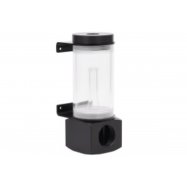 Alphacool Eisbecher Lighttower All-in-One 150mm Reservoir - Acetal (15235)