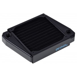 Alphacool NexXxoS ST30 Full Copper X-Flow 120mm Radiator (14228)