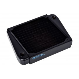 Alphacool NexXxoS ST30  Full Copper X-Flow 140mm Radiator (14241)