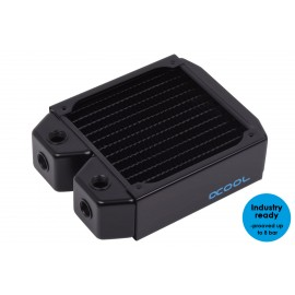 Alphacool NexXxos XT45 Industry HPC Series 120mm Radiator (14250)