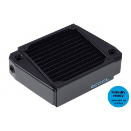 Alphacool NexXxos XT45 Industry HPC Series X-Flow 120mm Radiator (14256)