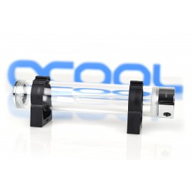 Alphacool Cape Corp Coolplex HF Metal 25 - Chrome (15270)