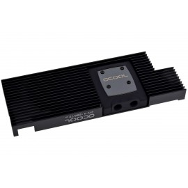 Alphacool NexXxoS GPX - Nvidia Geforce GTX 1080 M01 - incl. Backplate - Black (11321)