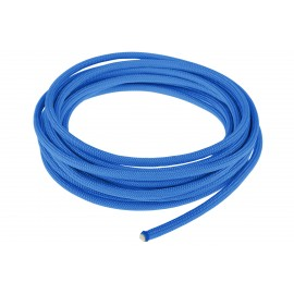Alphacool AlphaCord Sleeve 4mm - 3,3m (10ft) - Colonial Blue (45314)