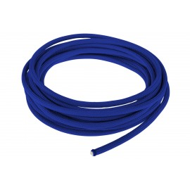 Alphacool AlphaCord Sleeve 4mm - 3,3m (10ft) - Electric Blue (45315)
