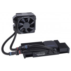 Alphacool Eiswolf 120 GPX Pro Nvidia Geforce GTX 1080 M11 (11429)