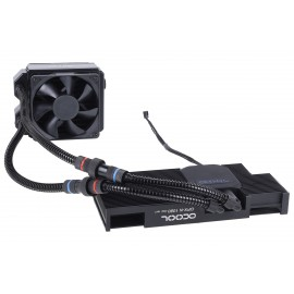 Alphacool Eiswolf 120 GPX Pro Nvidia Geforce GTX 1080 M17 (11456)