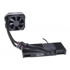 Alphacool Eiswolf 120 GPX Pro Nvidia Geforce GTX 1070 M07 (11490)