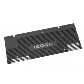 Alphacool Backplate For Eisblock GPX-N RTX 2080Ti Acetal & Plexi Light (11668)