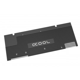 Alphacool Backplate For Eisblock GPX-N RTX 2080 Acetal & Plexi Light (11669)